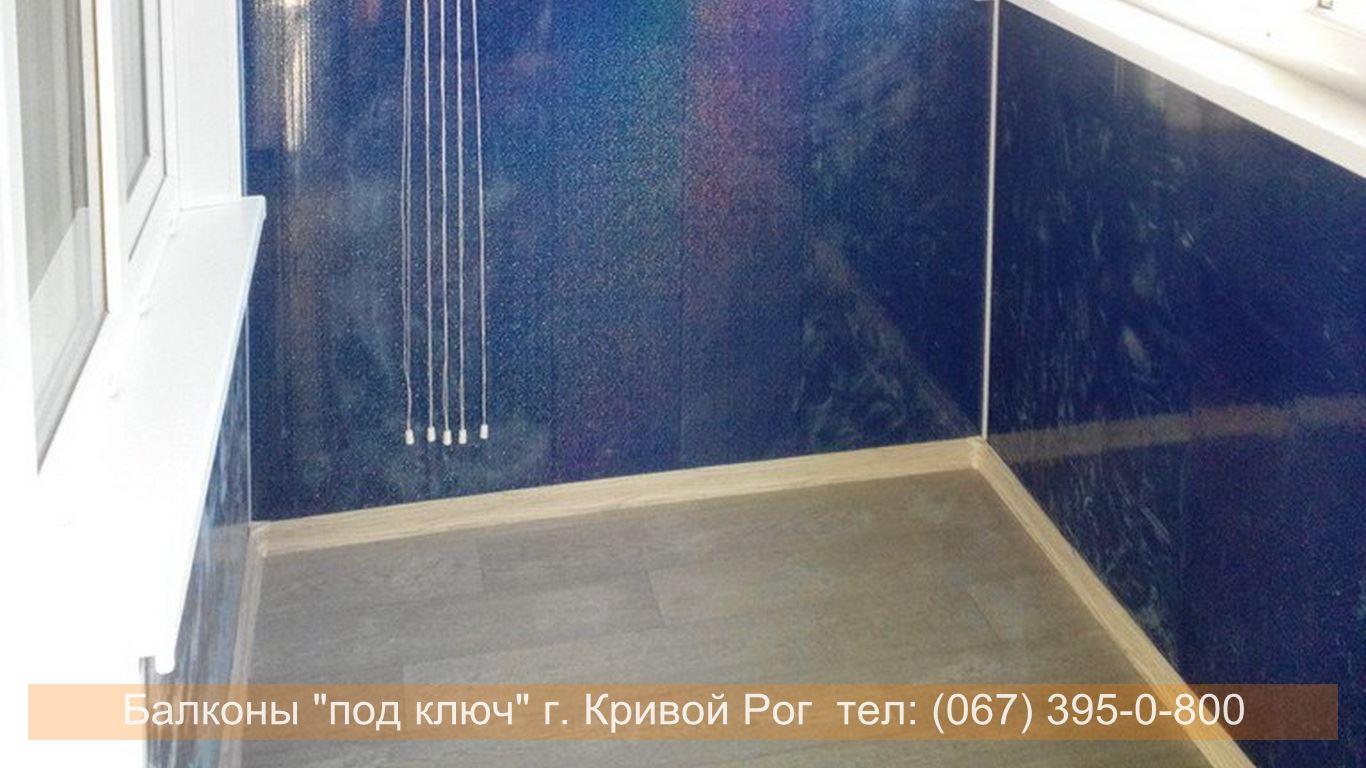 Обшивка балкона внутренняя кривой рог балконы кривой рог.