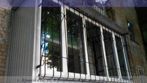 Остекление Застеклить балкон Кривой Рог Рамы Решетки
