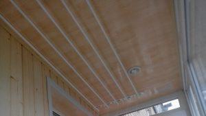 Бельевая сушилка на балкон Кривой Рог