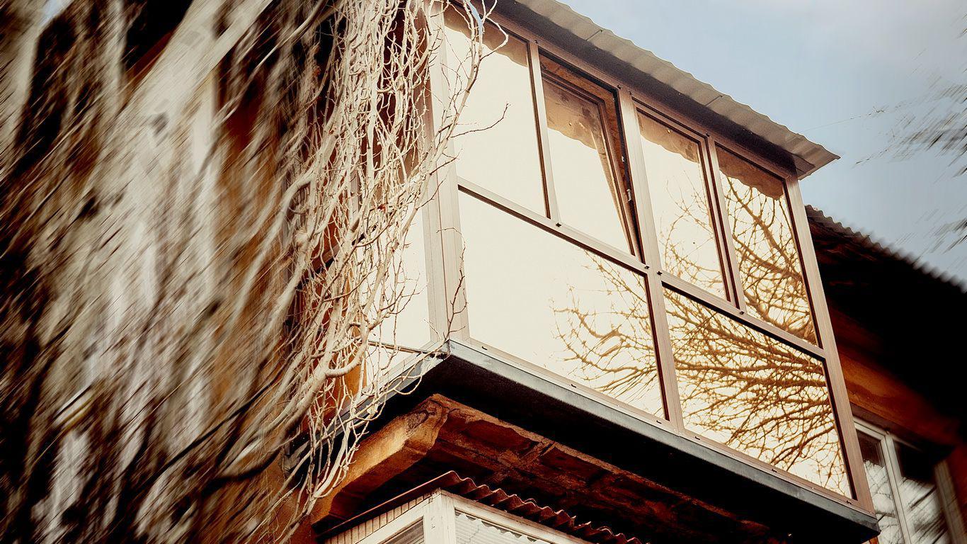 Французский балкон Кривой Рог